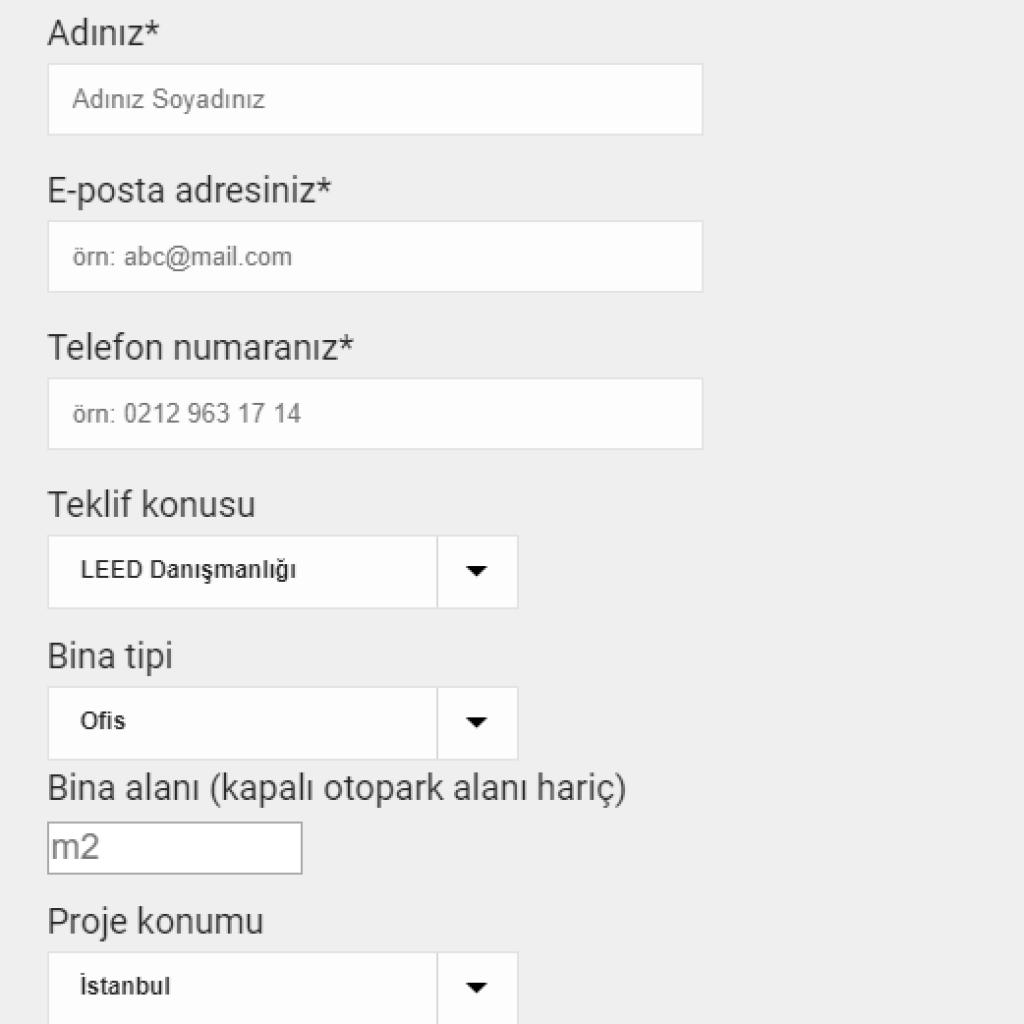- WEB SİTEMİZ YAYINDA!