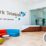 - Türk Telekom Esenyurt Veri Merkezi