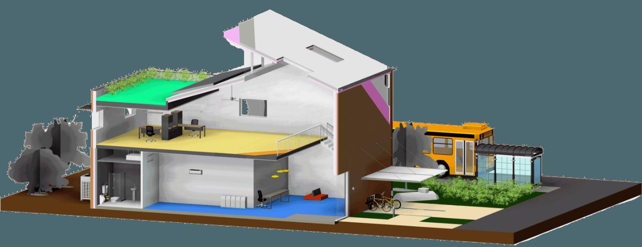 AECO – Yeşil Bina Danışmanlık
